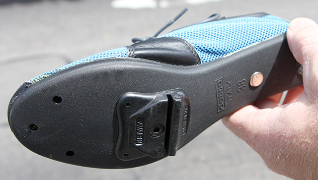 Best Shoes For Toe Clips Pedals