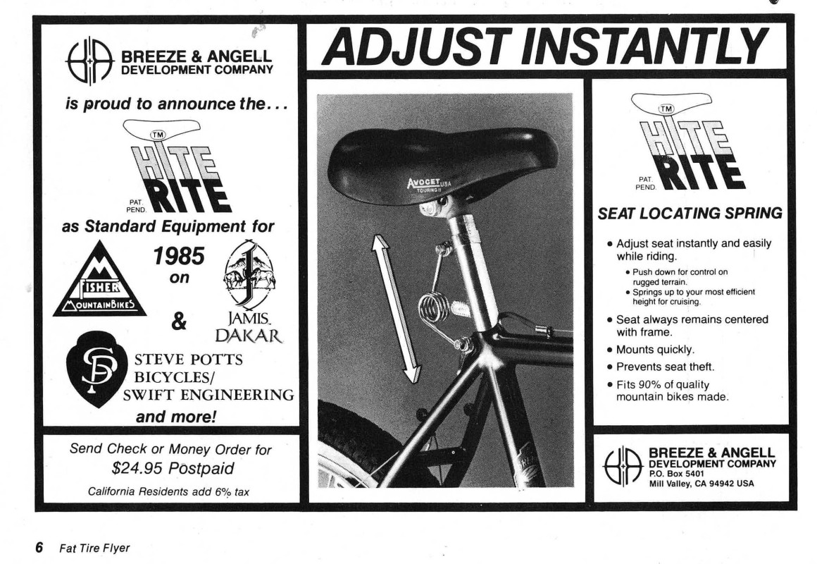 Hite_Rite_Ad_from_Fat_Tire_Flyer_Vol_5_No_4_1985